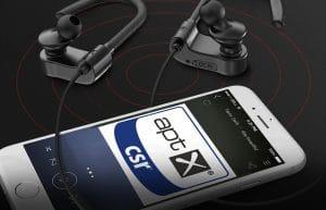 aptX對藍牙耳機音質有什麼影響?