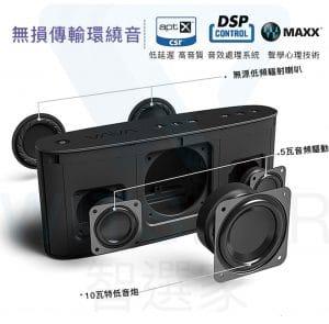 不可不知的音頻產品中Maxx技術!