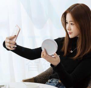 Midea美的3合1口袋化妝鏡 實測影片丨WitsPer智選家
