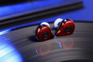 什麼是Hi-Res高解析音樂?