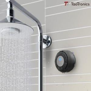 Taotronics TT-SK03 浴室藍牙喇叭 實測影片丨WitsPer智選家