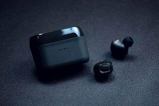 ABS材質-入耳式真無線藍牙耳機