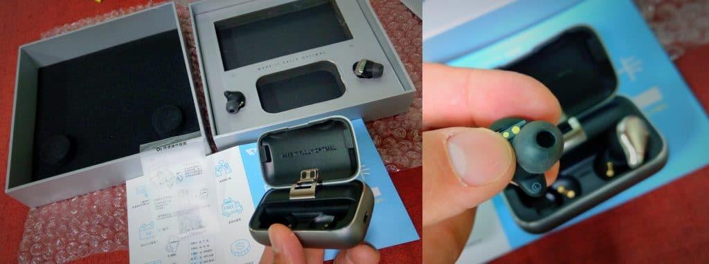 試用開箱分享丨Mifo O5真無線藍牙耳機標準版 ByHsi Chang