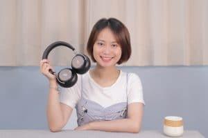 TaoTronics SoundSurge 46(TT-BH046)降噪耳罩耳機 實測影片丨智選開箱