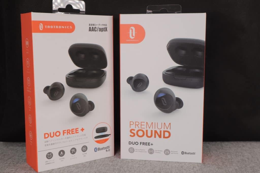 2019重磅歸來!3C部落客激推TaoTronics Duo Free+真無線藍牙耳機旗艦版獨家開售