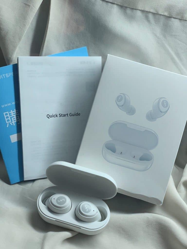 影響力計劃|1.5K音質最佳、CP值首選funcl W1S真無線藍牙耳機