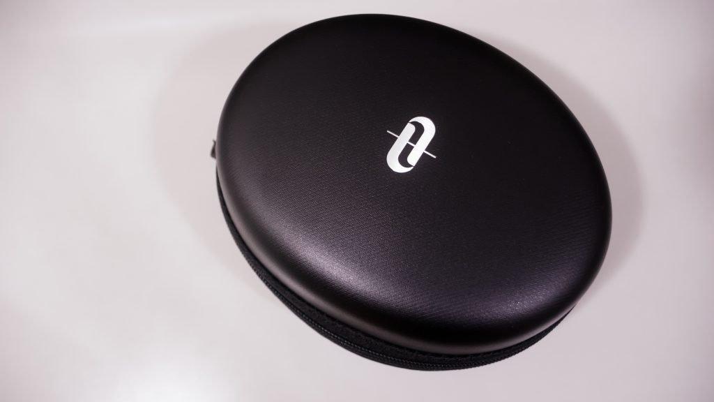 影響力計劃|人生的第一個耳罩式耳機 完美降噪的TaoTronics SoundSurge 60 (TT-BH060) !