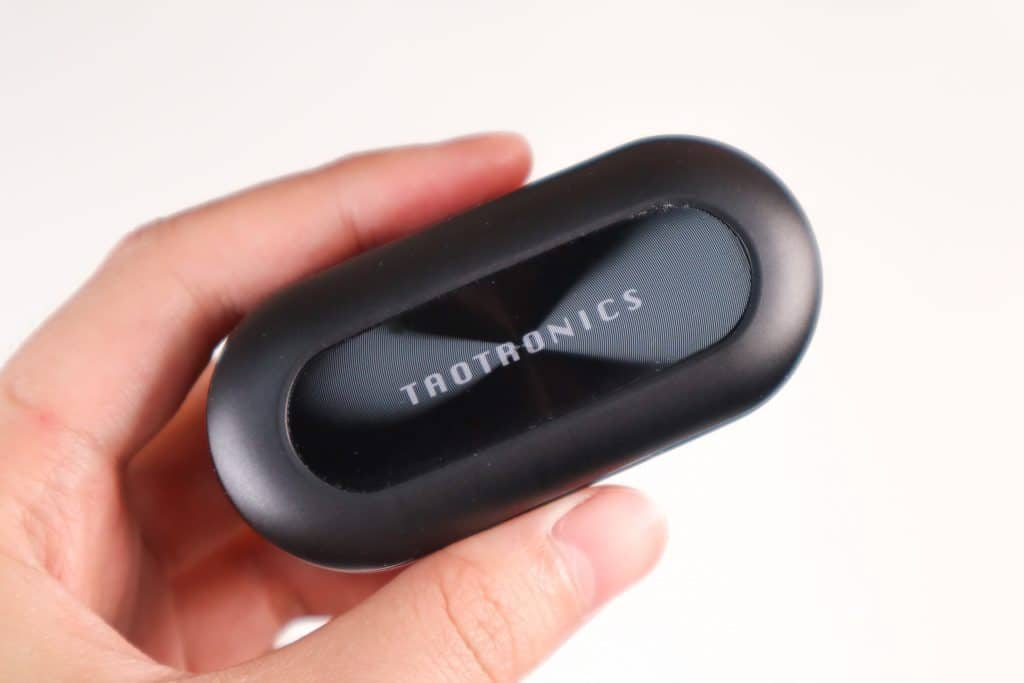支援TWS MCSync最新技術!自由切換主副耳、超穩定藍牙Taotronics Soundliberty77真無線藍牙耳機