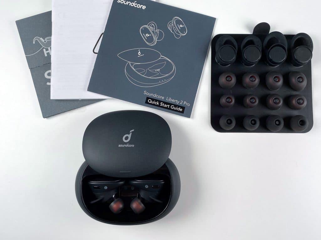 10位葛萊美獎音樂製作人推薦|Anker Soundcore Liberty 2 Pro真無線藍牙耳機
