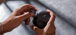 Anker Soundcore Liberty 2 Pro真無線藍牙耳機說明書&操作方式