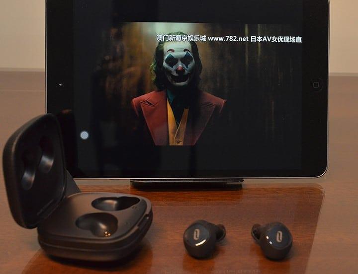 影響力計畫|類客製化耳機 IEM「耳內監聽」結構設計《 TaoTronics Duo Free+ 真無線藍牙耳機 》讓音質更清晰!