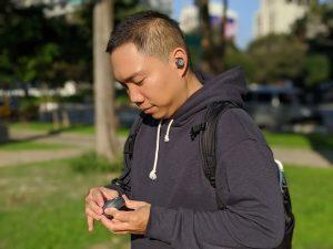 影響力計劃|AUKEY Key Series EP-T10 真無線藍牙耳機