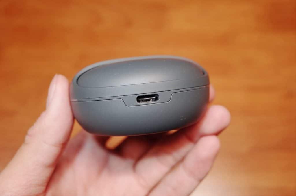 影響力計劃|AUKEY Key Series EP-T10真無線藍牙耳機開箱分享