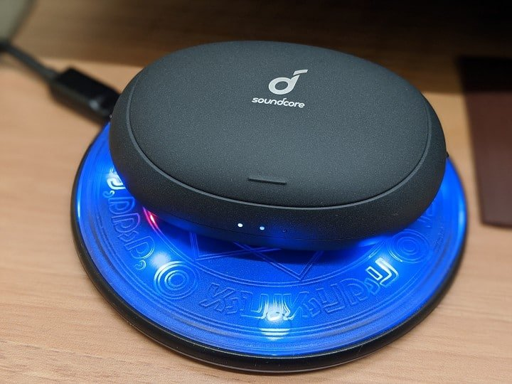 影響力計劃|耳機界的奇葩!圈鐵合一的感動 Anker Soundcore Liberty 2 Pro成就傳奇的極致!