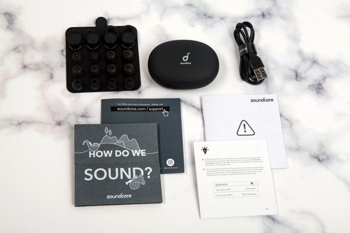 聊聊獨創ACAA™同軸圈鐵聲學設計|Anker Soundcore Liberty 2 Pro 真無線藍牙耳機