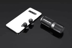 強悍低音巨獸,經典美式調音 Monster Clarity 101 Airlinks 真無線藍牙耳機