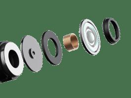 音質小教室:耳機振膜材質-鈦