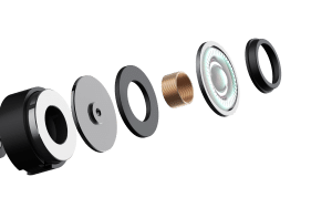 音質科普:耳機振膜材質-鈦