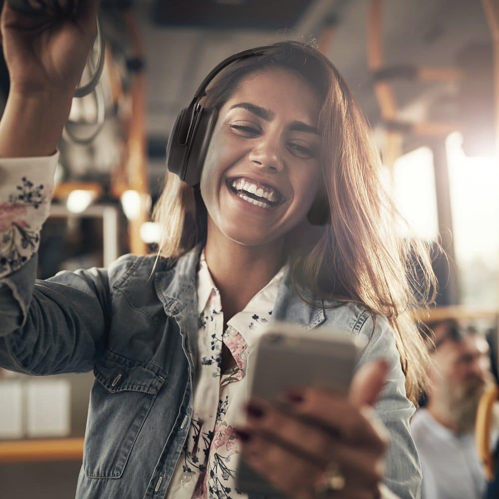 抗噪耳機原理一看就懂-2020年8款ANC主動降噪耳機推薦