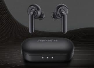 TaoTronics Purecore降噪真無線藍牙耳機