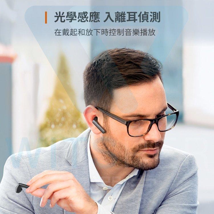 前所未見,極致通話體驗|TaoTronics Soundliberty 88 AI智能通話降噪真無線藍牙耳機