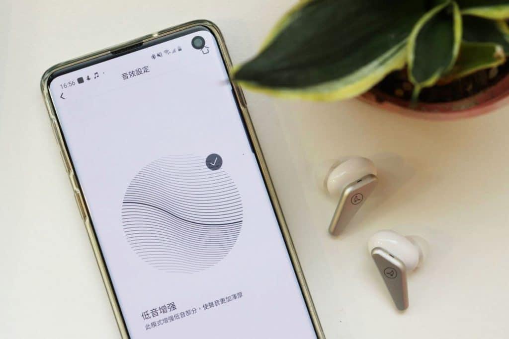 libratone track air真無線藍牙耳機 libratone app