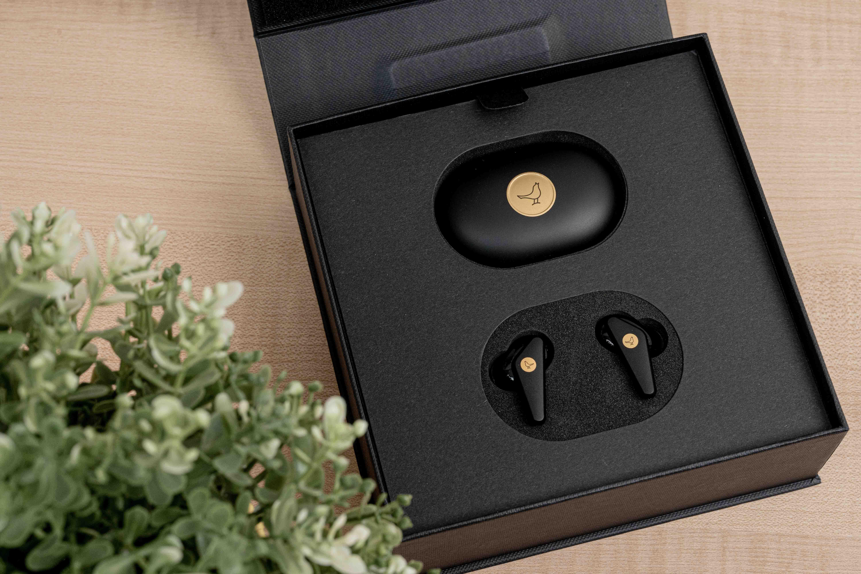 極簡北歐工藝,解放自由聲音|LIBRATONE TRACK Air Series真無線藍牙耳機