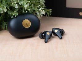 極簡北歐工藝,解放自由聲音|LIBRATONE TRACK Air+ SE 降噪真無線藍牙耳機
