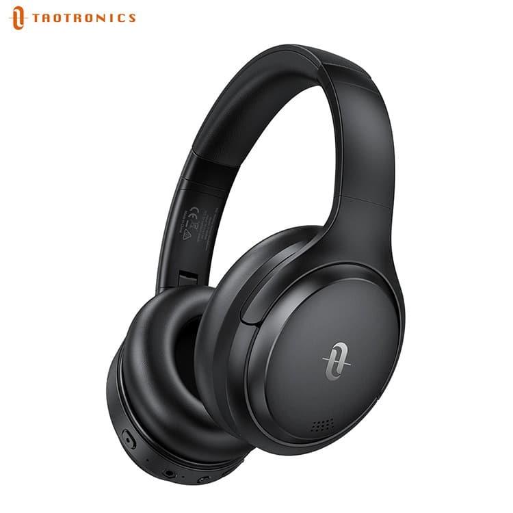 TaoTronics SoundSurge 90 (TT-BH090) ANC降噪耳罩式藍牙耳機