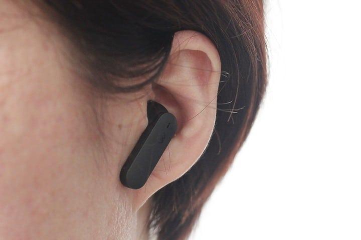 影響力計劃|輕巧質感耳塞式藍牙耳機,EppFun Cute Meet 300 開箱
